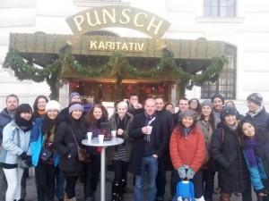 wombats hostel free city tour vienna