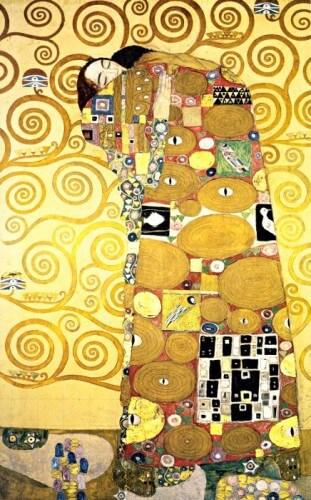 Gustav Klimt Stoclet Palace