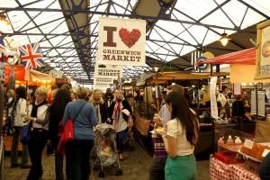 Greewich Market