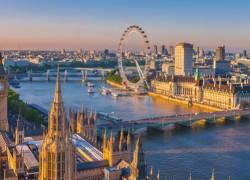 Which London Borough do you belong in?