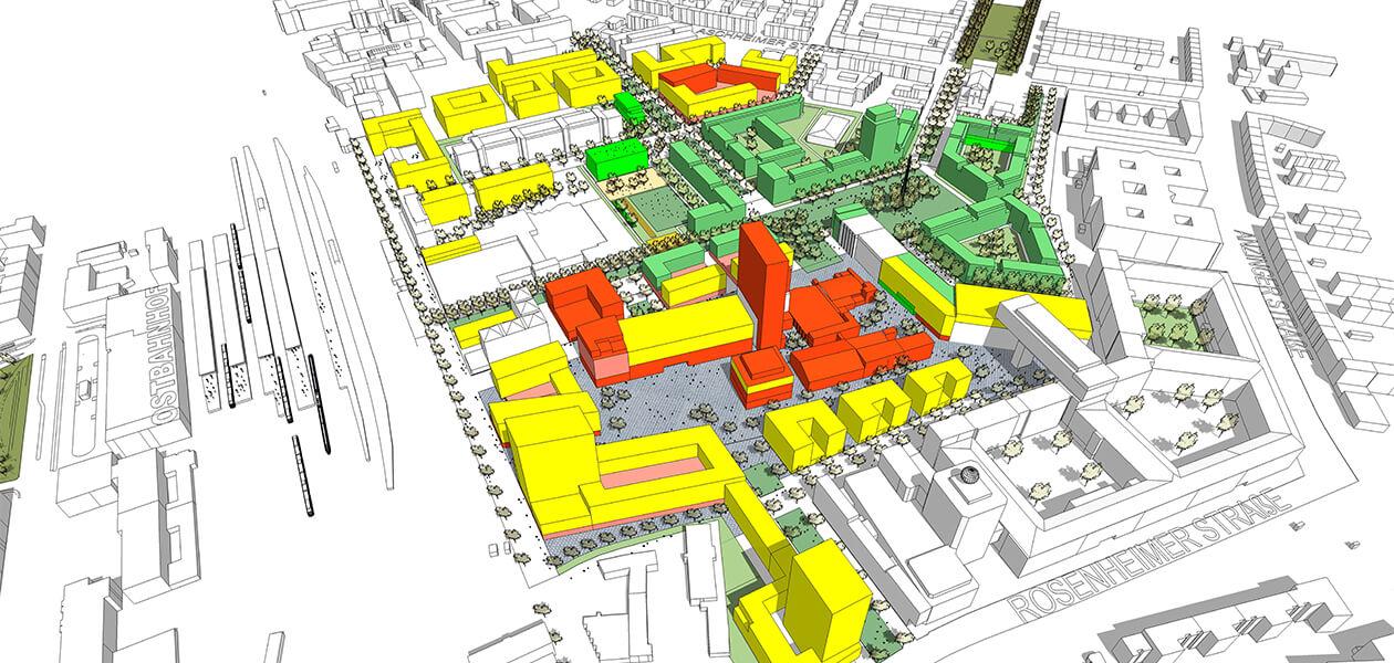 Wombat's Munich – Werksviertel 2021