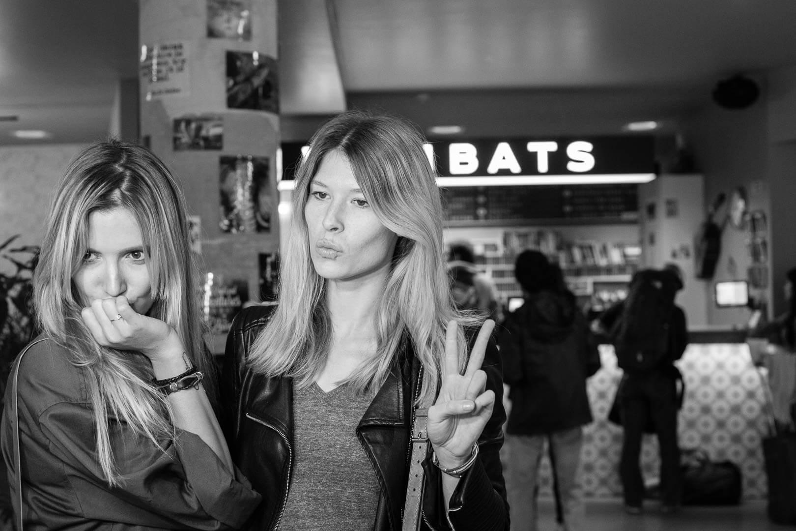 MQ Vienna Fashion Week brings us LOVE