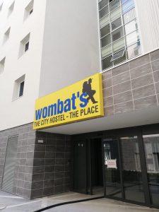 wombat's VENICE