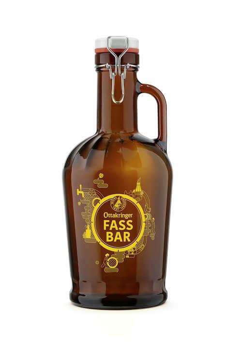 ottakringer siphonflasche 2 liter
